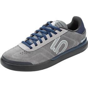 adidas Five Ten Sleuth DLX TLD Low-Cut Schuhe Herren grey three/clear grey/collegiate navy